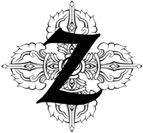 Zephyr Yoga logo