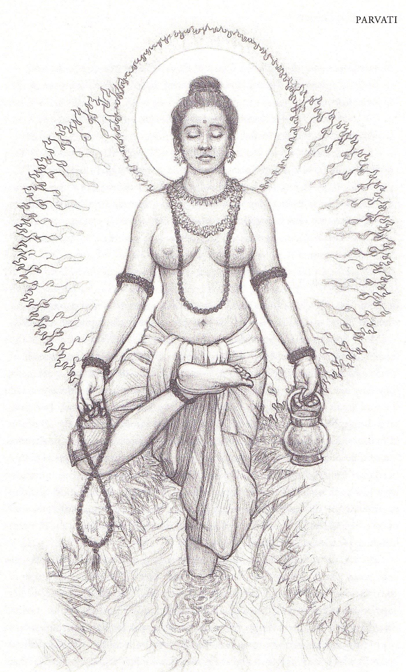 Parvati 2