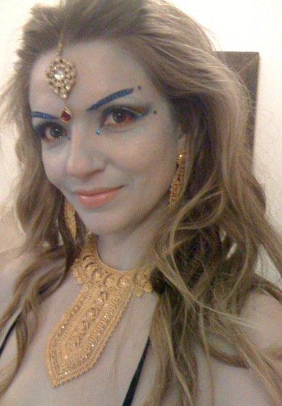 Zephyr Shakti Shiva