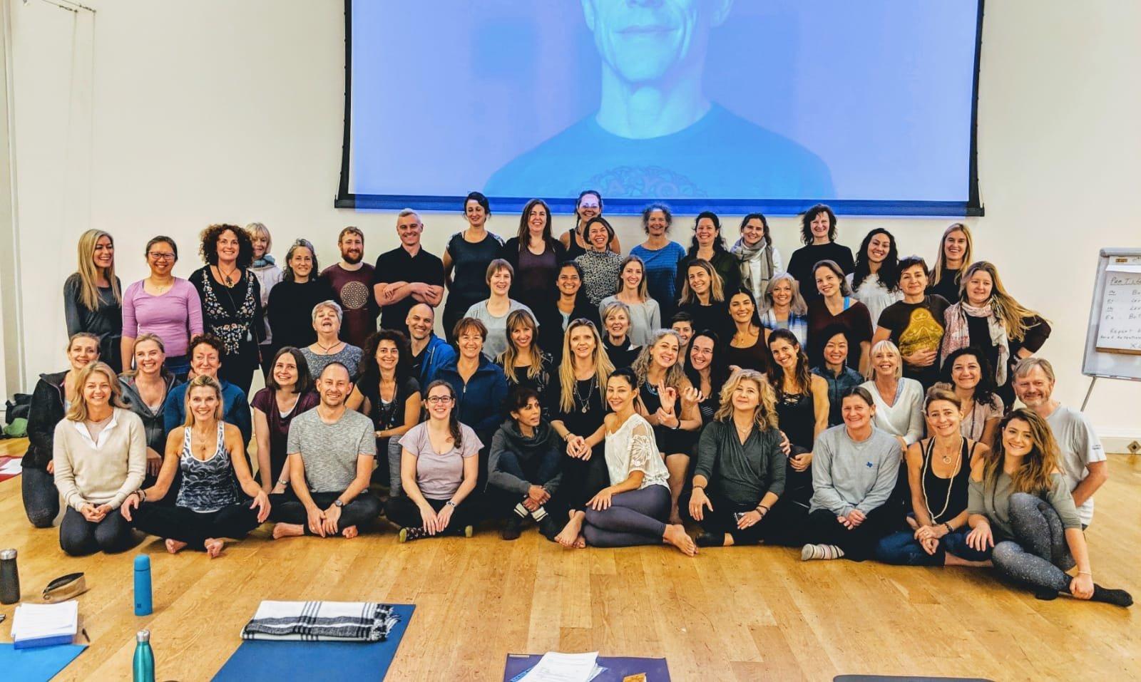 Para Yoga with Rod Stryker