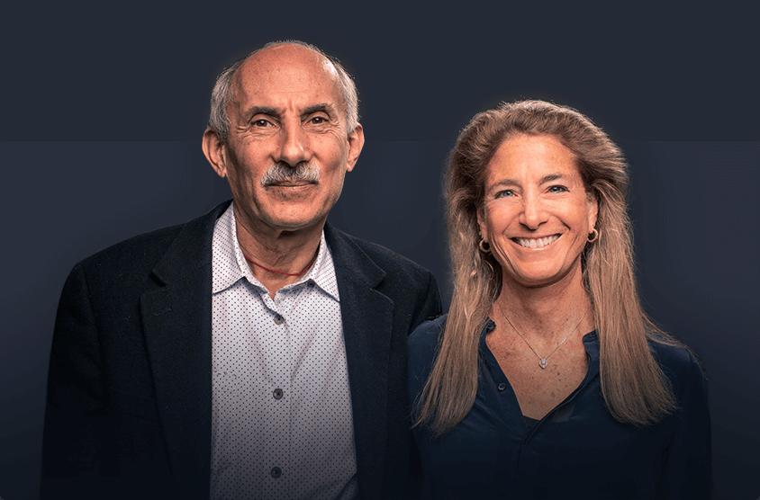 Jack Kornfield & Tara Brach